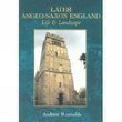 Later Anglo-Saxon England