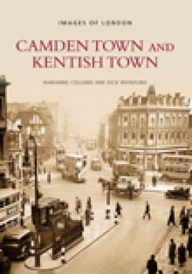 Camden Town and Kentish Town