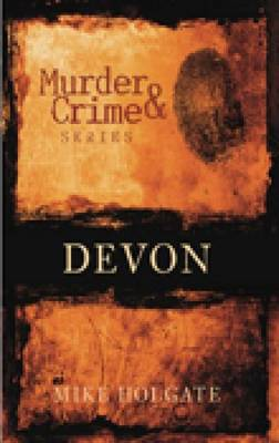 Devon Murder & Crime