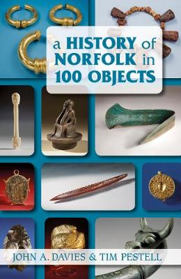 A History of Norfolk in 100 Objects