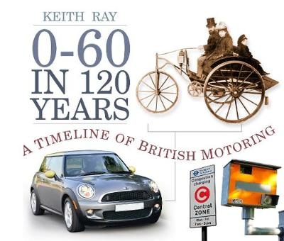 0-60 in 120 Years: A Timeline of British Motoring