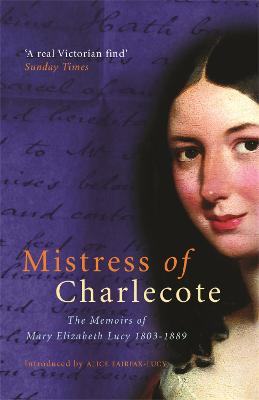 Mistress Of Charlecote: Mistress of Charlecote
