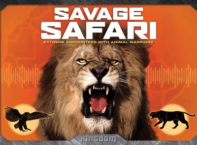 Kingdom: Savage Safari