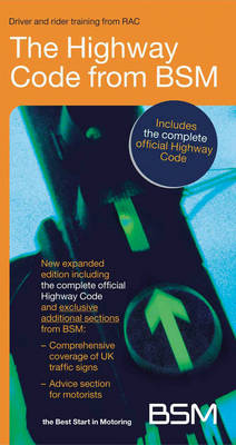The Highway Code from BSM