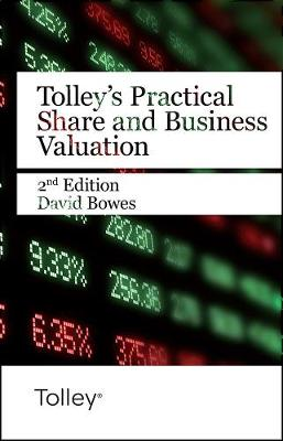 Tolley's Practical Share and Business Valuation
