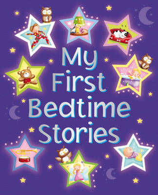 My First Bedtime Stories