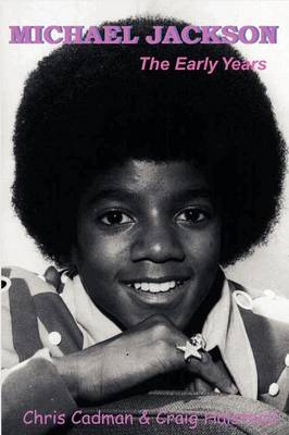 Michael Jackson the Early Years