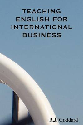 Teaching English for International Business