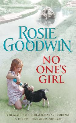 No One's Girl: A compelling saga of heartbreak and courage