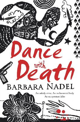 Dance with Death (Inspector Ikmen Mystery 8): A gripping crime thriller set in a remote Turkish village