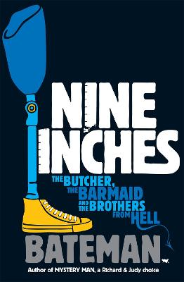 Nine Inches