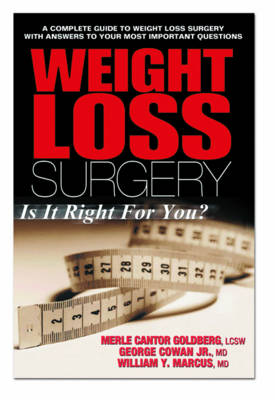 Weight Loss Surgery: Is it Right for You