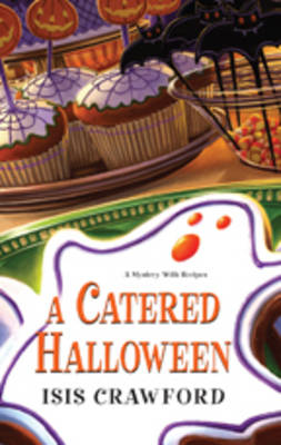A Catered Halloween, A