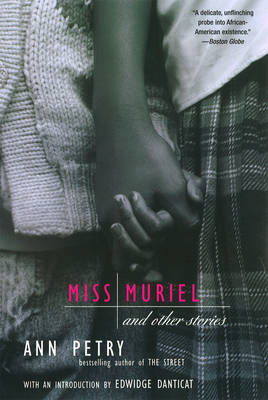 Miss Muriel And Other Stories