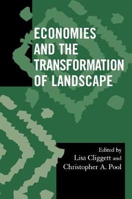 Economies and the Transformation of Landscape