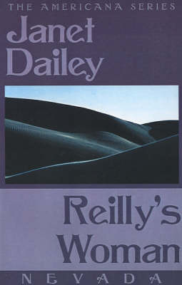 Reilly's Woman: Nevada