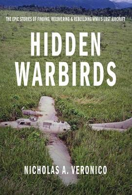 Hidden Warbirds: The Epic Stories of Finding, Recovering, and Rebuilding WWII's Lost Aircraft
