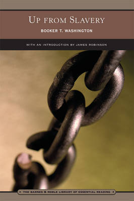Up from Slavery (Barnes & Noble Library of Essential Reading): An Autobiography