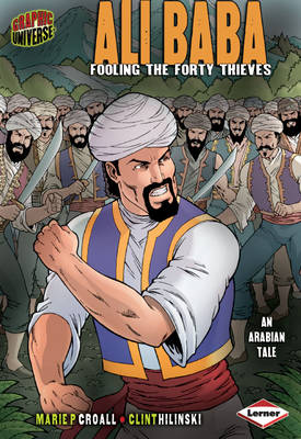 Ali Baba: Fooling the Forty Thieves