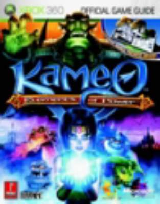 Kameo: The Official Strategy Guide