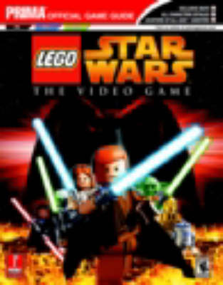 Lego Star Wars: Official Strategy Guide