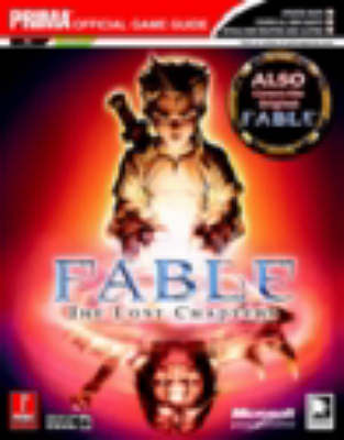 Fable: The Last Chapters - the Official Strategy Guide