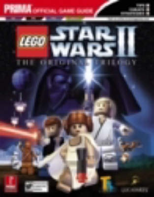 Lego Star Wars 2: The Official Strategy Guide