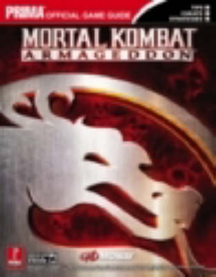 Mortal Kombat, Armageddon: Official Strategy Guide