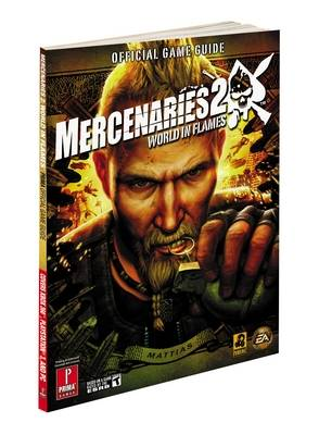 Mercenaries 2: Official Strategy Guide