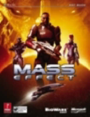 Art of Mass Effect