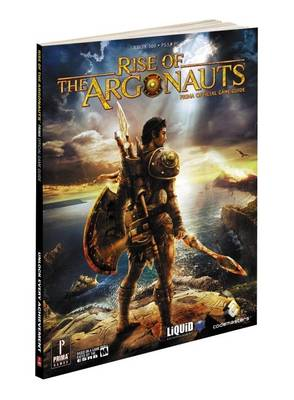 Rise of the Argonauts Official Game Guide