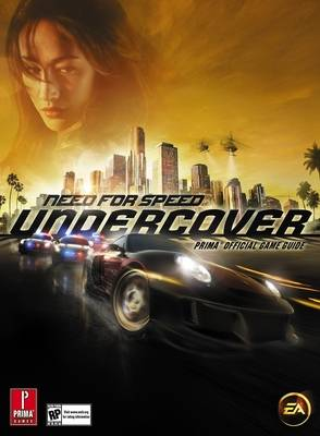 Need for Speed: Undercover: Prima's Official Game Guide