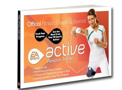EA Sports Active: Prima's Official Guide
