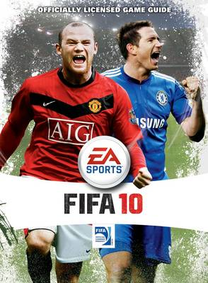 Fifa 10: Prima's Official Game Guide