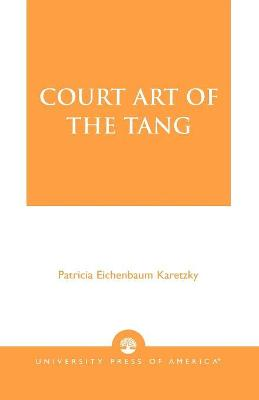 Court Art of the Tang