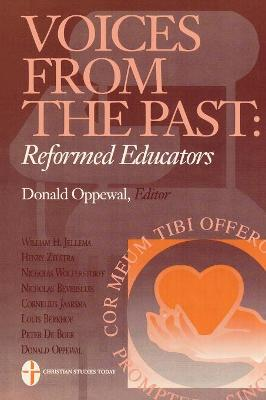 Voices from the Past: Reformed Educators