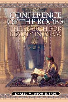 Conference of the Books: The Search for Beauty in Islam