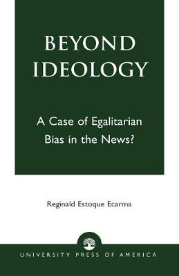 Beyond Ideology: A Case of Egalitarian Bias in the News?