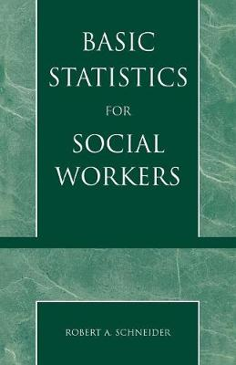 Basic Statistics for Social Workers