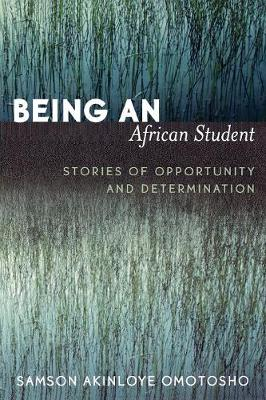 Being an African Student: Stories of Opportunity and Determination