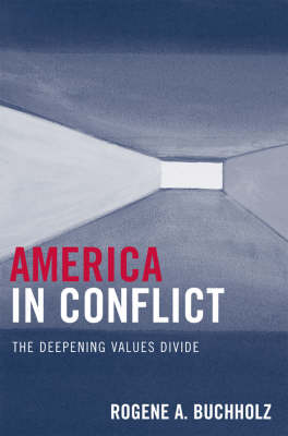 America in Conflict: The Deepening Values Divide