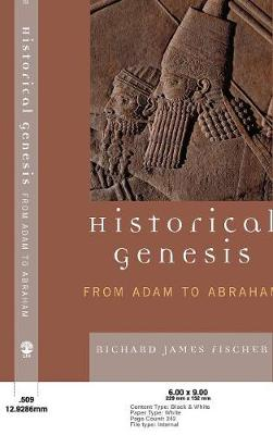 Historical Genesis: from Adam to Abraham