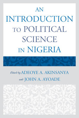 An Introduction to Political Science in Nigeria