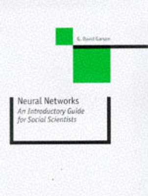 Neural Networks: An Introductory Guide for Social Scientists