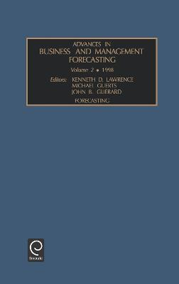 Advances in Business and Management Forecasting: v. 2