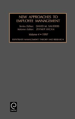 Expatriate Management: Theory and Research