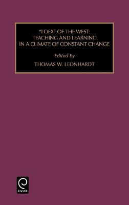 Loex of the West: Teaching and Learning in a Climate of Constant Change