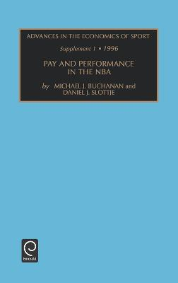 Pay and Performance in the NBA