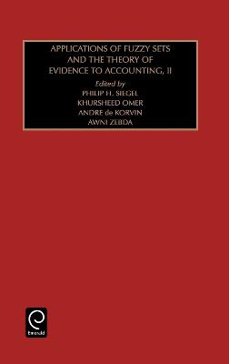 Applications of Fuzzy Sets and the Theory of Evidence to Accounting: Part 2