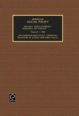 AIDS Research AIDS Policy: Compelling Paradigms of Science and Public Policy